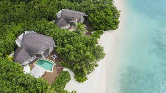 JW Marriott introduces a brand new resort in the Maldives