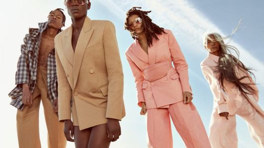 All the latest collections from Fenty to Givenchy, H&M's latest collaborator, and more fashion news
