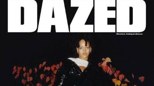 Must Read: Rihanna Covers Four Issues of 'Dazed,' E! to Debut Series Inspired By Juicy Couture Founders