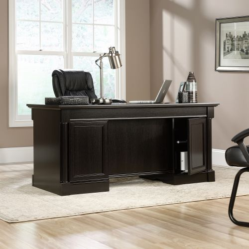 29 Beautiful Sauder Palladia Executive Desk Pics
