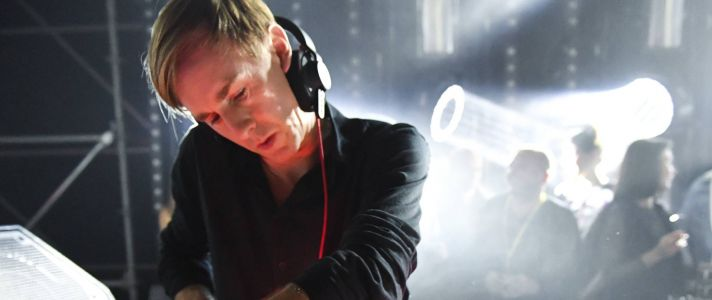 Hear Richie Hawtin's Prada 2021 Runway Soundtracks