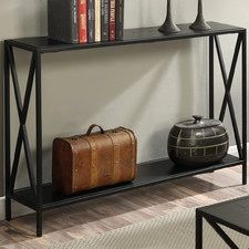 50 Best Of Convenience Concepts Tucson Console Table Graphics
