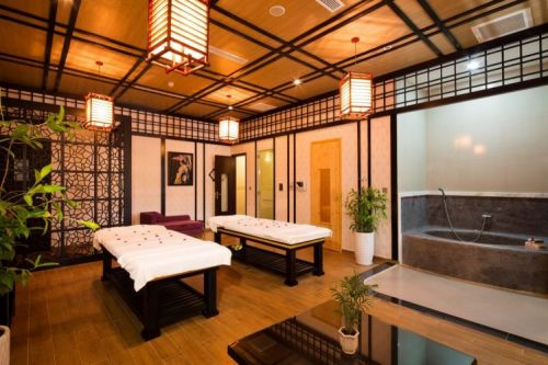 Top luxury hotels/resorts for wellness and spa in Vietnam and Cambodia