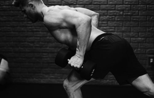 3 Single-Leg Moves That Will Help Shred Your Entire Body