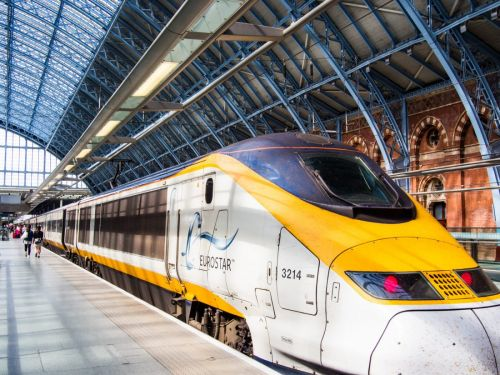 London to Italy by Train: Everything You Need to Know