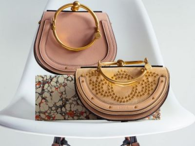 Need It Now: The Chloé Nile