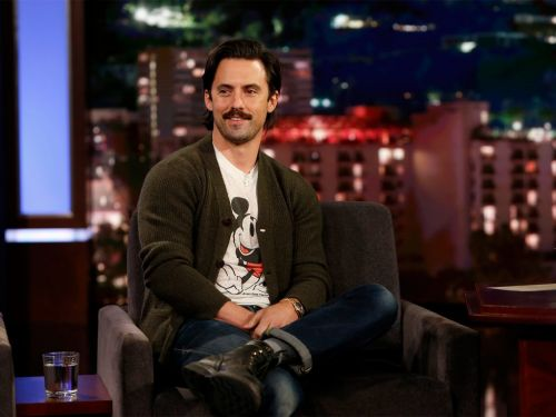 The Sweet Way This Is Us Star Milo Ventimiglia Is Consoling Fans About Jack Pearson's Death