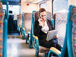 Signal blockers can remotely force a phone into 'quiet mode' on public transport