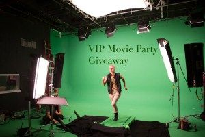 Red Carpet VIP Giveaway for Five - $100 Saks Gift Card and More