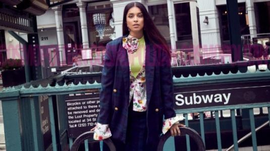 Lilly Singh to Cosmopolitan India: We need to chase our dreams