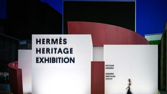 Why you need to see the Rouges Hermès Exhibition in Bangkok this weekend