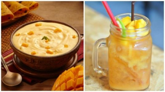 Quarantine Curation: 10 mango dessert and drink recipes to sweeten your lockdown summer