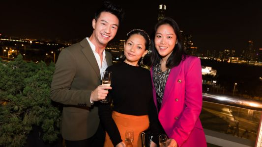 Gallery: SHÈ's grand opening party