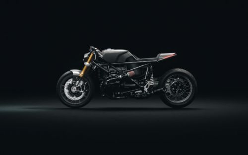 The Hookie Co Cobra is a Dangerously Beautified Upgrade of BMW's Iconic R nineT