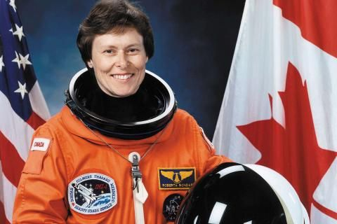 Explore: A Canadian Geographic Podcast - Episode 3: Roberta Bondar
