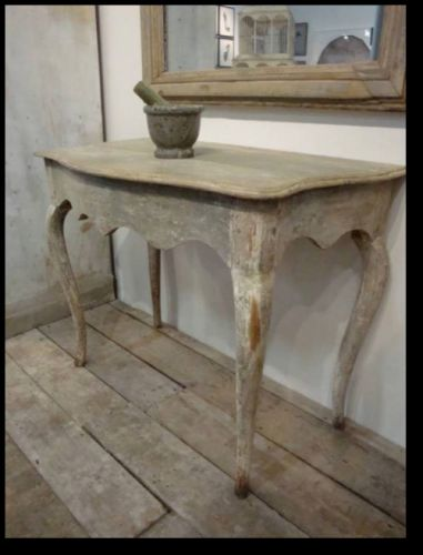 48 Best Of White Distressed Console Table Graphics