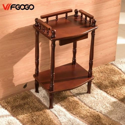 50 Elegant Black Console Table with Storage Images