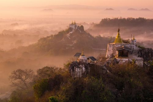 Travel guide: 5 reasons you should go to Myanmar's underrated Kayah State