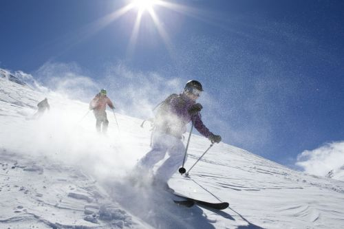 Val d'Isere: how to ski in luxurious conditions without breaking the bank