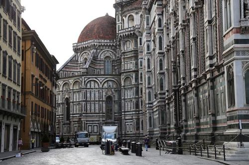 Florence Italy - City Break Tips