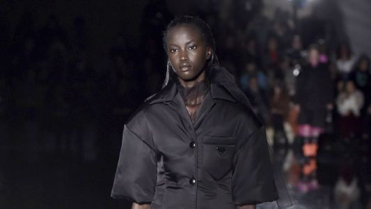 Must Read: Why Darker-Skinned Black Models Had a Greater Runway Presence This Season, Jessica Diehl to Leave 'Vanity Fair'