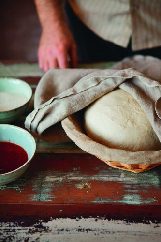 Recipe: How to make pizza dough from scratch