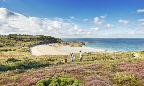 5 beautiful beaches you must visit in Brittany, France