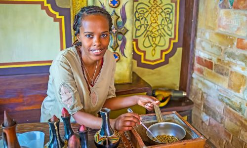 6 unmissable food and drink experiences in Ethiopia