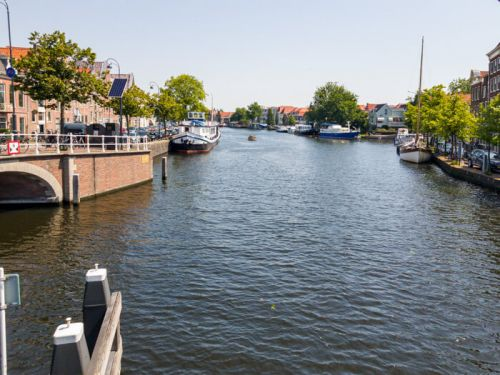 You'll Forget Amsterdam After 24 Hours in Haarlem