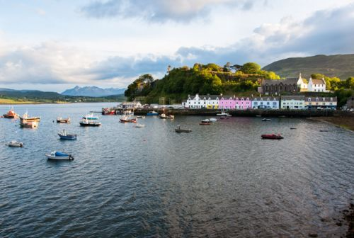 10 of the Best Small Towns in Scotland