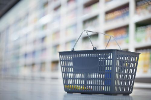 Everything You Need To Know About Grocery Shopping During COVID-19