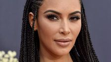 Kim Kardashian Tries To Defend Wearing Fulani Braids To The MTV Movie & TV Awards