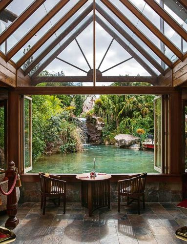 Be in to win an Elite All Day pass for two to The Lost Spring geothermal hot pools and spa in Whitianga, valued at $270