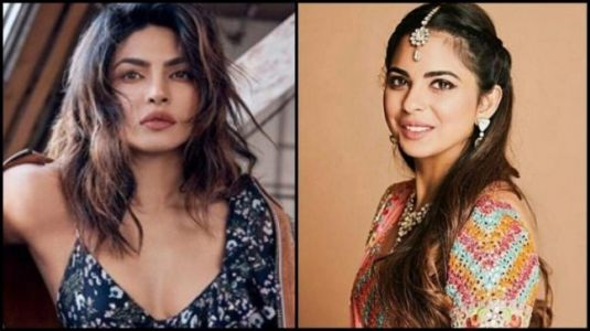 Isha Ambani sangeet will see dance performance by BFF Priyanka Chopra