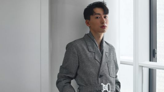 Style Heroes: Charles Lam, fashion influencer and creative director
