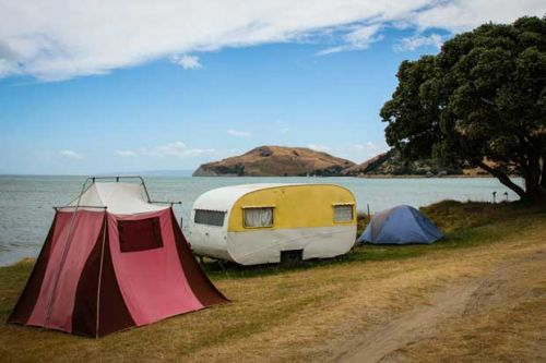 Polly Greeks' Blog: Easter camping
