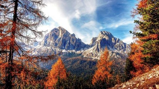 6 offbeat places that you can visit in Italy
