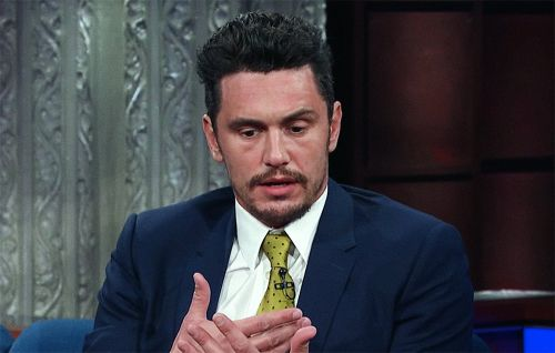 "James Franco Says Rumors of Sexual Misconduct are ""Not Accurate"""