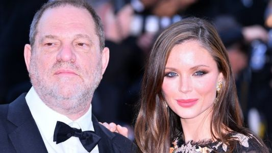Georgina Chapman, Harvey Weinstein's Estranged Wife, Moves Fashion Line Forward