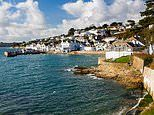 Britain's best and worst seaside locations named with St Mawes in Cornwall top and Skegness bottom