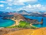 Explore The Galapagos with Stanley Johnson and discover the gardens of South Africa with Nick Bailey