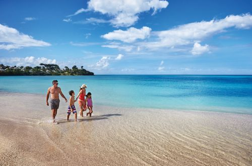 Vacation Hot Spot: No Place in World is More Popular than Caribbean for Cruise Holidays