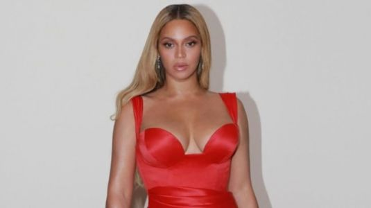 Beyonce's Black Is King hopes to shift perception of being black