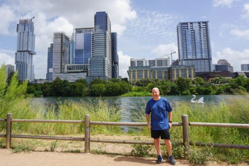 Summer in Austin: Staying Cool with Columbia Sportswear