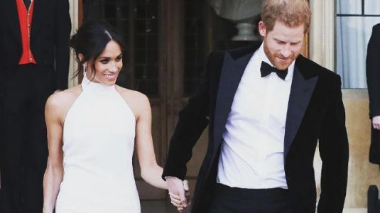 Prince Harry and Meghan Markle first official Royal tour: All you need to know