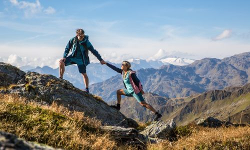 Walking on sunshine: 7 spectacular hiking routes in the Austrian Tirol