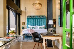Lodge Like Royalty in South Africa