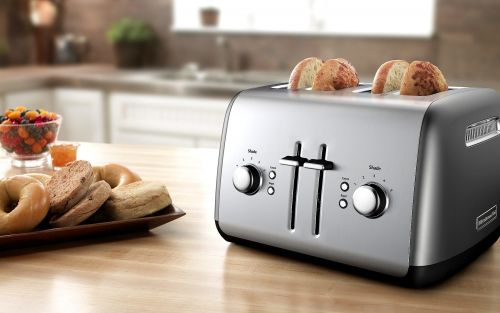 The 8 best toasters for 2018