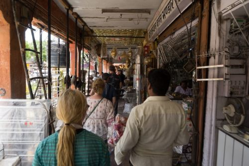 How to Spend a Day Like a Local in Jaipur