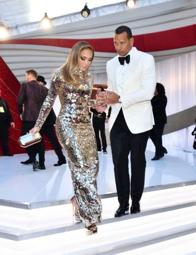 Alex Rodriguez Was Accused of Cheating on Jennifer Lopez with a Playboy Model